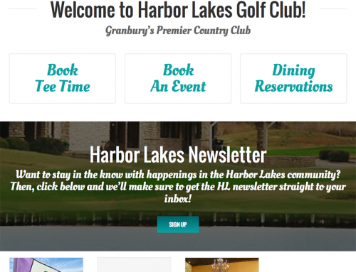 Harbor Lakes