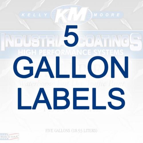 5 GALLON