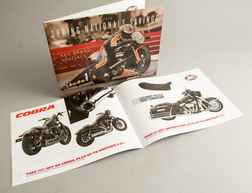 Biker's Choice Specials Brochure