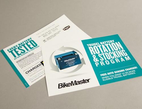 BikeMaster Mailer