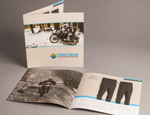 First Gear Brochure